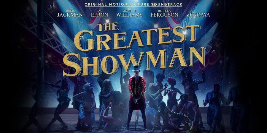 """Stage comédie musicale """"Greatest showman"""" - Mouv'dance"""