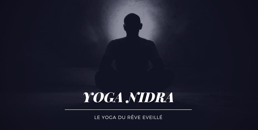 Yoga Nidra / Yoga du rêve éveillé - Orphélya