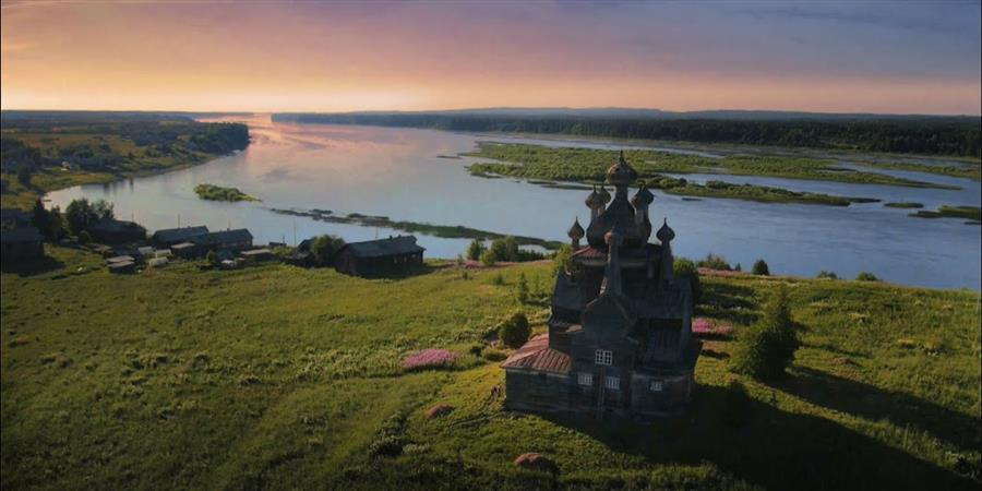 Soirée de films documenaires russes - ASSOCIATION PROJET RUSSE