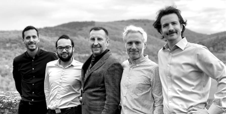 Concert d'ouverture MCONSORT | FESTIVAL DE PUYCELSI 2019 - HARP