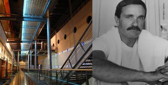 Création officielle d'un Fonds d'archives Yves Navarre à Montpellier - Les amis d'Yves Navarre