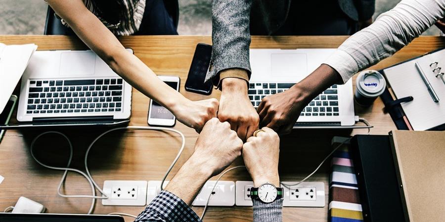 Atelier facilitation : apprendre à mobiliser l'intelligence collective - Association Printemps de l'Entreprise