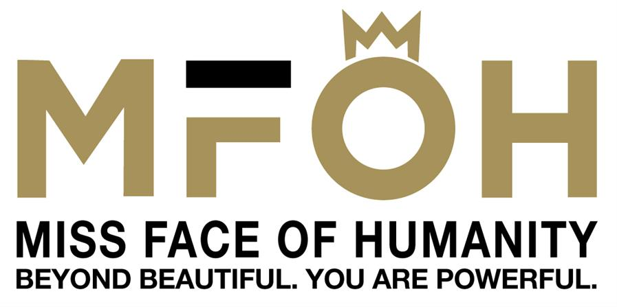 Élection Miss Face Of Humanity France 2020 - The Face Of humanity