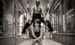 Jazz Roots et Lindy Hop -