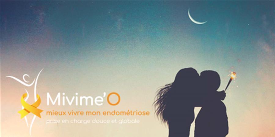 Ateliers Couple & Endométriose de Céline (tarif adhérents) - Quellen - Les Sources