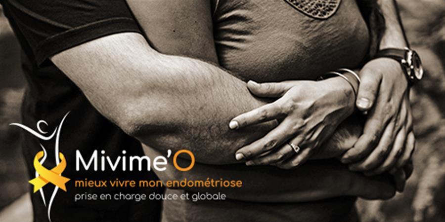 Atelier Massage Couple et Endométriose avec Carole (tarif adhérents) - Quellen - Les Sources