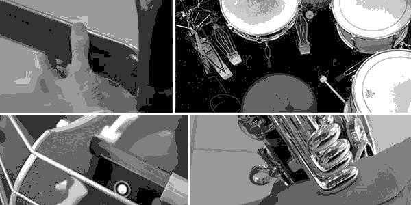 Week-End Bien-être des Musiciens  - APSArts Association Prévention Santé des Artistes