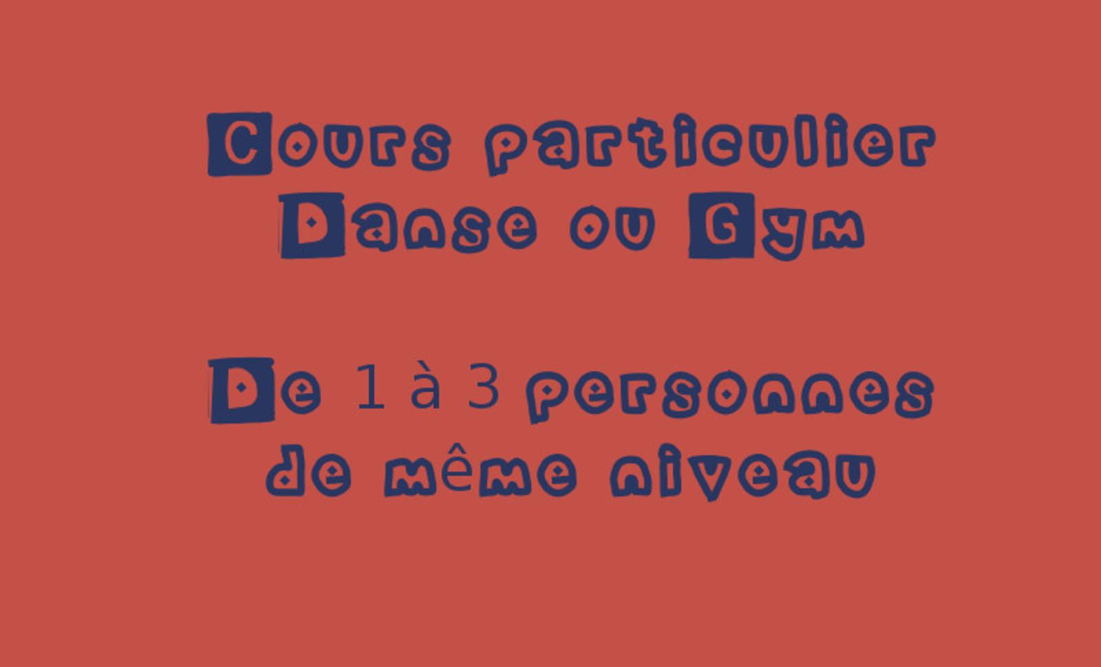 Danse et Gym - Art de la danse, Gym et Loisirs