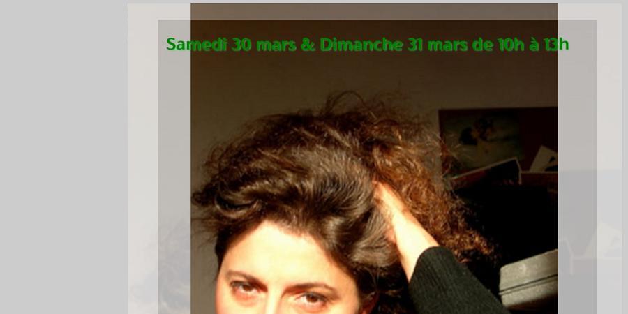"""Masterclass """"Chants populaires italiens"""" - Centre Culturel Italien Dante Alighieri de Montpellier"""