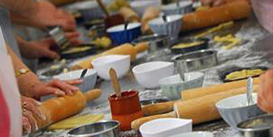 Soirée Gateau Basque à Sare au Musée du Gateau Basque  - BIZI ONA SLOW FOOD PAYS BASQUE