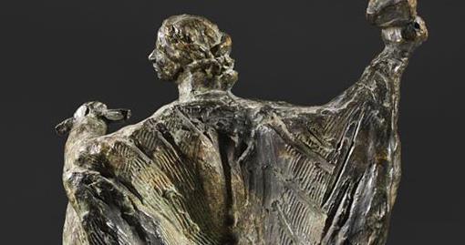 Transmission/transgression, Antoine Bourdelle - Association Paris Art Deco/Paris Art Deco Society (A.PAD.S)