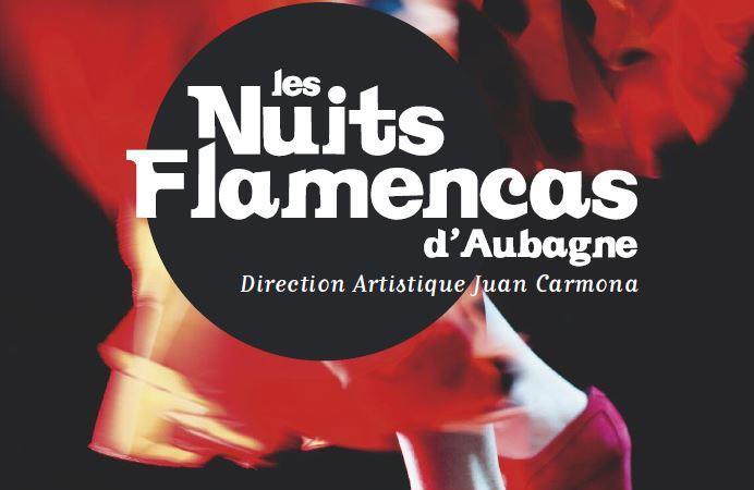 Master Class - Les Nuits Flamencas d'Aubagne - Nomades Kultur