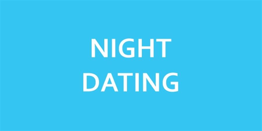 ROUX LIBRES #6 - Night dating - La Marge Rousse