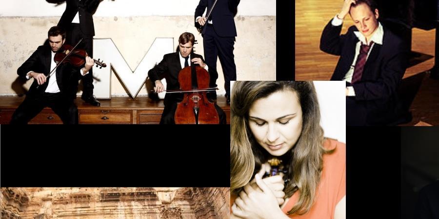 Abonnement 3 concerts  - Les Musicales de Blanchardeau