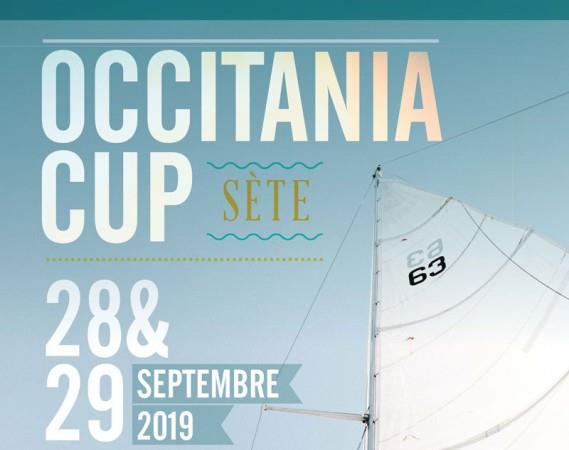 L'Occitania Cup - Société Nautique de Sète