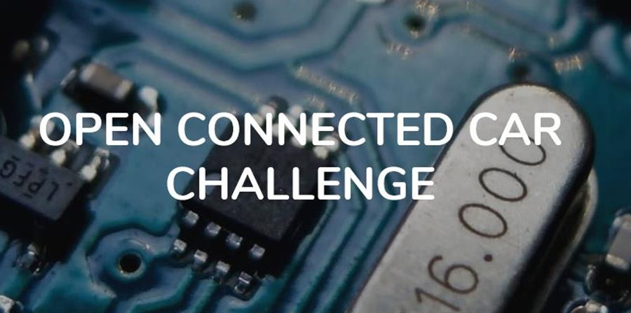 Kick-off Challenge Boitier Connecté Open source - La Fabrique des Mobilités