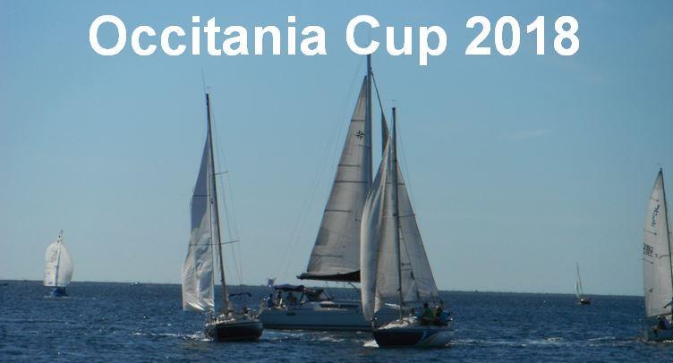 OCCITANIA CUP - Société Nautique de Sète