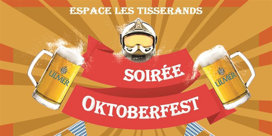 Oktoberfest - Amicale des Sapeurs-pompiers de Châtenois