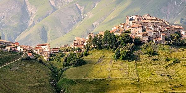 Séjour itinérant en Italie (Rome et l'Ombrie) - Association Chapitre Sainte Madeleine