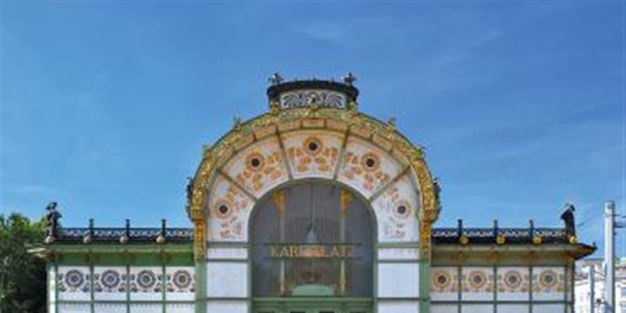 Otto Wagner, Maître de l'Art Nouveau Viennois - Association Paris Art Deco/Paris Art Deco Society (A.PAD.S)