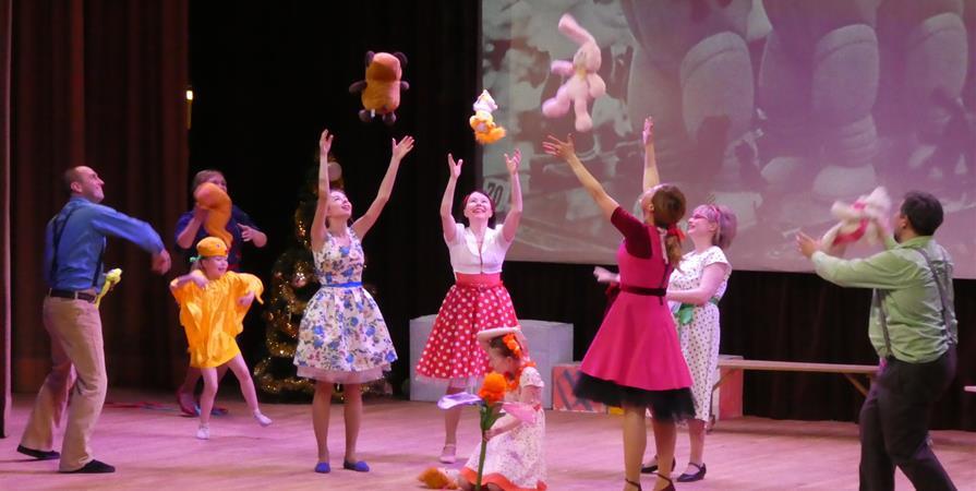Noël russe de l'APAER le samedi 19 janvier à 14:00 - Association des Parents Adoptant en Russie - APAER