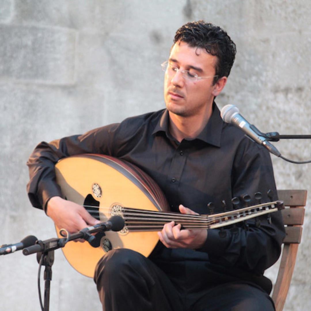 Oud avec Ahmad Al Khatib - Festival Les Suds, à Arles