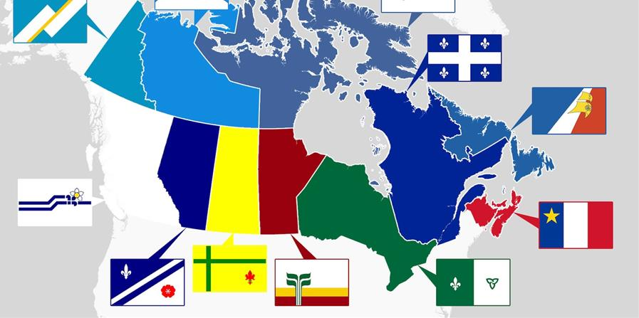 Connaissez-vous la francophonie canadienne? - Francophonie Sans Frontières