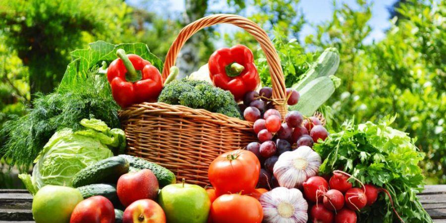 Paniers fruits et légumes - ATEEC (Association Tourangelle des Etudiants en Ergothérapie de la Croix-rouge)