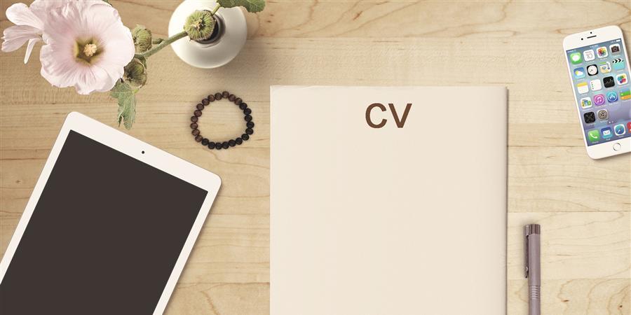 Atelier : Construire son CV - Talents au féminin