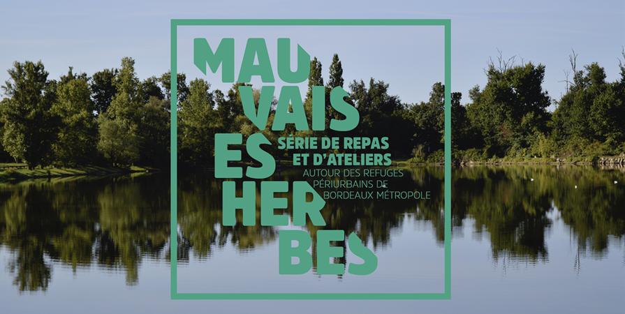 Mauvaises Herbes - La Station Orbitale - Le Rituel
