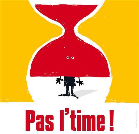 PAS L'TIME - CASCN