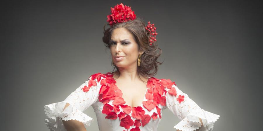 Stage de Flamenco avec PASTORA GALVAN - Flamenco Paris Association Lib'Arte