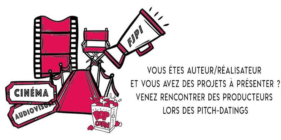 Marché aux producteurs PARIS COURTS DEVANT (AUTEURS) - FJPI