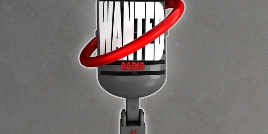 WANTED GALA - Wanted Radio