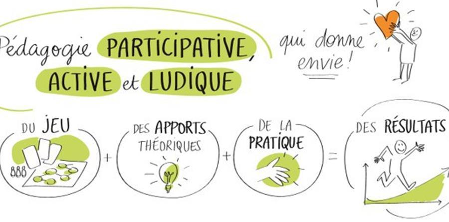 Atelier Pédagogie Active - JCE GRAND SUD