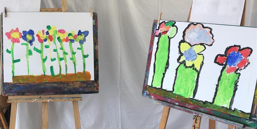 Atelier de Peinture  - Culture H