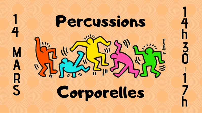Percussions Corporelles - ELP