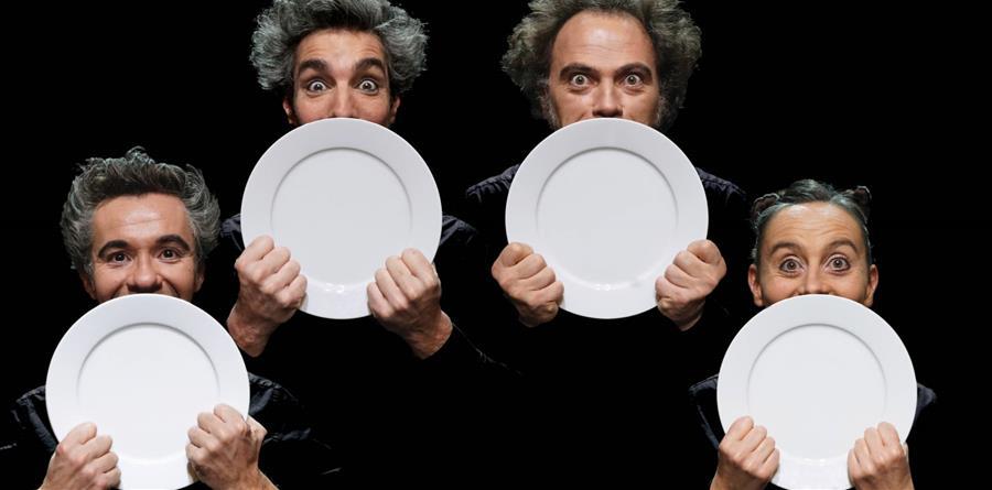 Manger - Mi-Scène