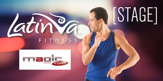 Latinva® : Perfectionnement / Magic Form Chaville - LATINVA FITNESS FRANCE