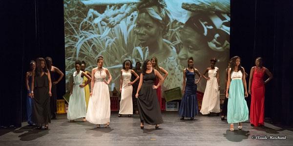 Miss Africa 2018 - ACZA (Association Culturelle Zassa d'Afrique)