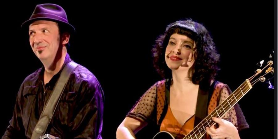 Spectacle Lili Cros et Thierry Chazelle - Poly'Son
