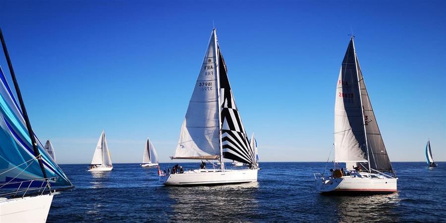 Inscription Championnat d'Hiver 2019-2020 N°4 - Yacht Club Hendaye