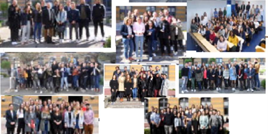 Photos de classes 2018-2019 - Association OGSE