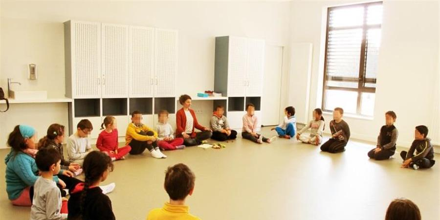 FORMATION Animer des ateliers Pleine conscience - Graine d'Ecole