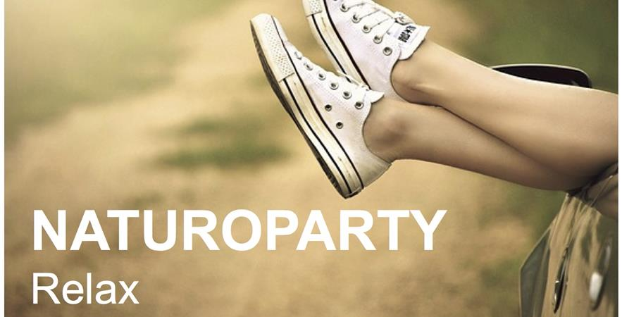 Naturoparty #RELAX - Hyris