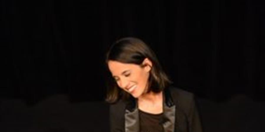Sophia Aram - A nos amours - Cultur'elles