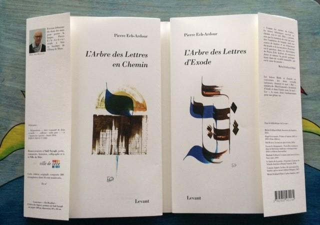 L'Arbre des Lettres - LES AMIS DE LEVANT