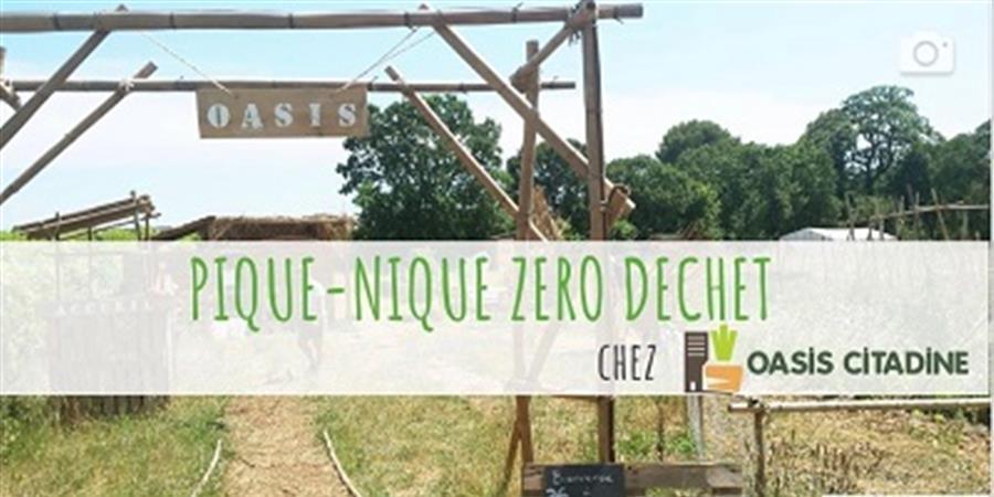 Pique Nique zéro déchet : mon commerçant m'emballe durablement - Montpellier Zero Dechet
