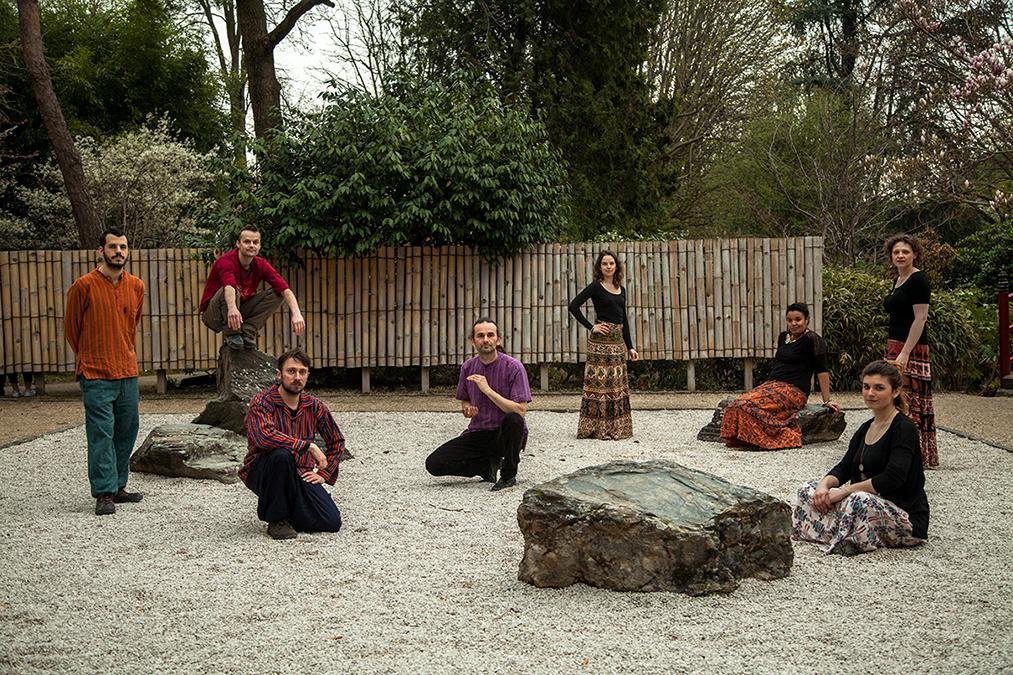 Tribal Veda - L'Onde asso