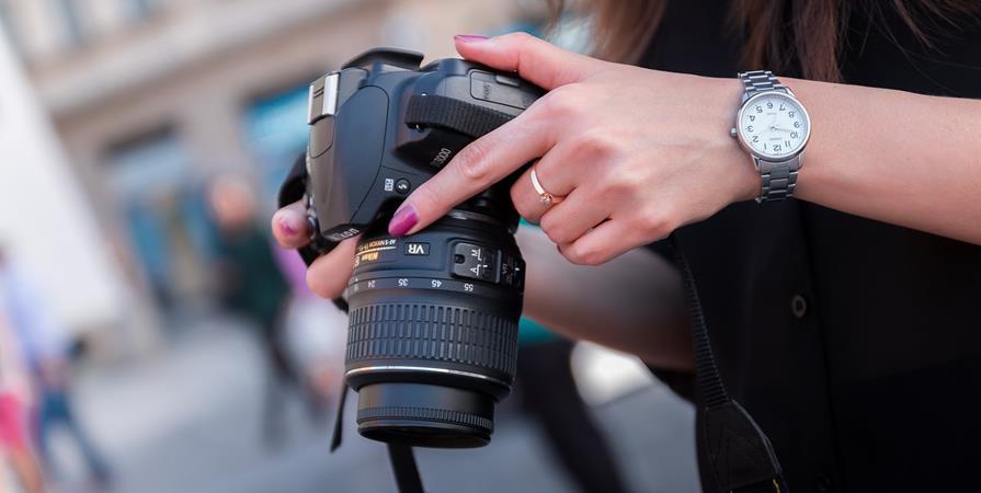 Stage Photographie - Association ESTEN